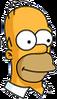 Homer Future Icon