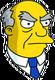 Mr. Costington Icon