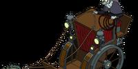 Dark Carriage