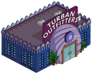 Turbanoutfitters