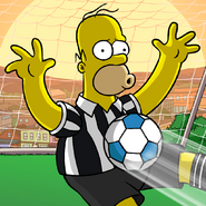 Tap Ball 2015 Event Icon