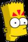 Kamp Bart Icon