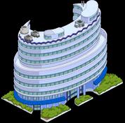 Scandal-Gate Hotel Menu