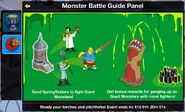 Monster Battle Guide