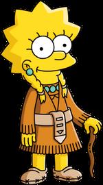Sacagawea Lisa