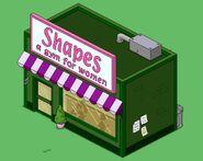 ShapesOpen