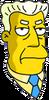 Brockman Grim Icon