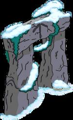 Singing Stone 6 Snow Menu