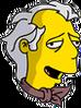 Lance Murdock Hungover Icon