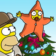 Simpsons-christmas-215-icon