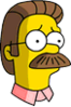 Ned Sad Icon
