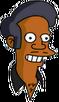 Apu Happy Icon