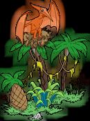 Pterodactyl Nest Menu