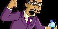 Anger Watkins