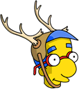 File:Milhouse Antlers Icon.png