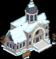 Temple Beth Springfield Snow Menu