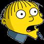 Ralph Surprised Icon