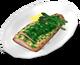 Herb Crusted Salmon