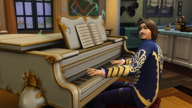 File:The sims 4 piano.png