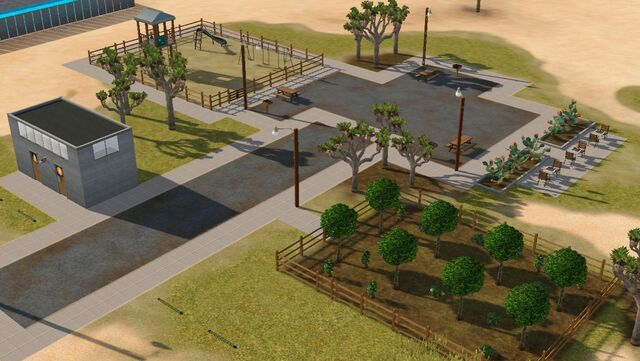 File:Lovely Lake Park and Playground.jpg