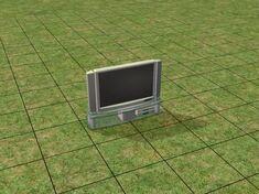 Soma 44 PancakeTek Television