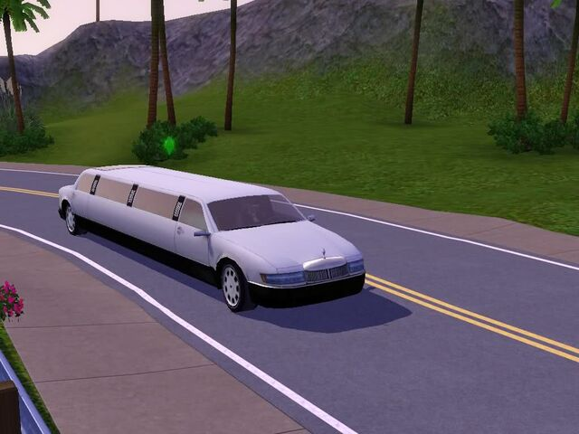 File:Driving to prom in a limo.jpg