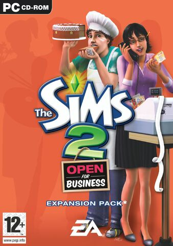 File:The Sims 2 Open for Business Cover.jpg