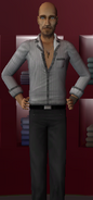 Jose Diner Guy