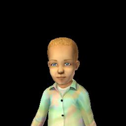 Nicholas Taylor Toddler