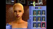 Sims 2 hair beta 2