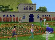 Mansion & Garden screenshot 3