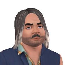 Manny D. Mush