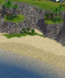 Sunnyside Strand