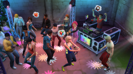 Get Together Dance
