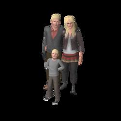 Ingberg family