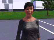 Angie Antig snapshot