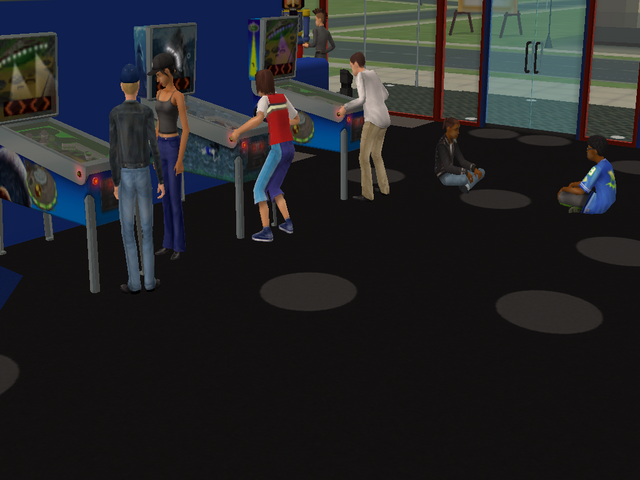 File:Teens in simoleon arcade.PNG