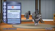 TS3 Pets Cat CAS Xbox 360