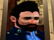 Emperor Trentham the Handsome of All Sims