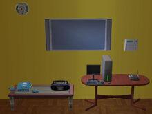 Sims2-electronics