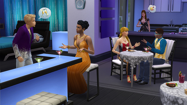 TS4LPS promo screenshot 1