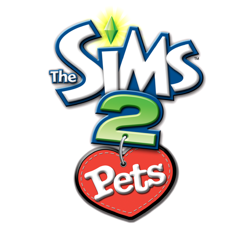 File:The Sims 2 Pets Logo.png