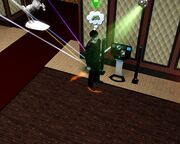 The FX Machine - Lasers