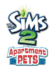 The Sims 2 Apartment Pets Logo.png