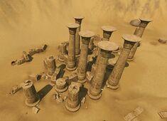 Ruins Karnak