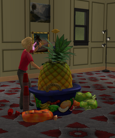 Ts2 fruit punch barrel