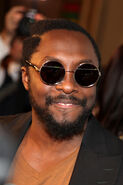 Will.i.am in 2012