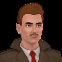Officer Enrico