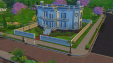 Umbrage manor