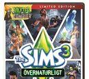 The Sims 3: Övernaturligt